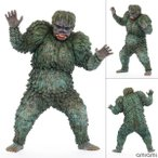 東宝大怪獣シリーズ フランケンシュタインの怪獣 サンダ対ガイラ ガイラ[プレックス]《取り寄せ※暫定》