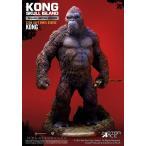 キングコング:髑髏島の巨神 コング ソフビ スタチュー デラックス版[スターエース トイズ]《08月予約》