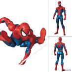 マフェックス No.075 MAFEX SPIDER-MAN COMIC Ver. マーベル コミック メディコム トイ