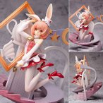 FairyTale-Another 不思議の国のアリス-Another 白ウサギ 1/8 完成品フィギュア