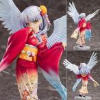 Angel Beats! 立華かなで 晴れ着Ver. 1/8 完成品フィギュア[グッドスマイルカンパニー]《08月予約》
