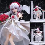 崩壊3rd テレサ・アポカリプス 花裳月紗Ver. 1/8 完成品フィギュア