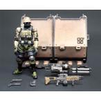 Acid Rain World FAV-A04 Sand Bunker Set (サンドバンカーセット) 1/18 完成品フィギュア[TOYS-ALLIANCE]《08月仮予約》