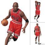 マフェックス No.100 MAFEX Michael Jordan(Chicago Bulls)[メディコム・トイ]《発売済・在庫品》