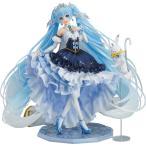 キャラクター・ボーカル・シリーズ01 初音ミク 雪ミク Snow Princess Ver. 1/7 完成品[グッドスマイルカンパニー]【送料無料】《発売済・在庫品》