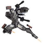 フィギュアコンプレックス アメイジング・ヤマグチ No.016 War machine(ウォーマシン)[海洋堂]《発売済・在庫品》