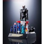超合金魂 GX-XX01 D.C.シリーズ対応 XX計画ひみつ超兵器セット01[BANDAI SPIRITS]《04月予約》画像