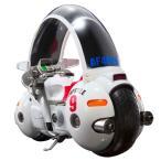 S.H.Figuarts ブルマのバイク-ホイポイカプセル No.9- 『ドラゴンボール』[BANDAI SPIRITS]《09月予約》