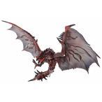 S.H.MonsterArts リオレウス 『モンスターハンターワールド:アイスボーン』[BANDAI SPIRITS]《10月予約》