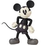 フィギュアコンプレックス MOVIE REVO Series No.013EX ミッキーマウス (1936/モノトーンカラーVer.)[海洋堂]《01月予約》
