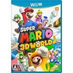 WiiU スーパーマリオ 3Dワールド[任天堂]【送料無料】《発売済・在庫品》