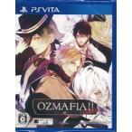 PS Vita OZMAFIA!!-vivace- 通常版[ヒューネックス]《取り寄せ※暫定》