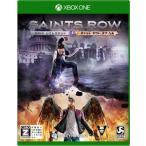Xbox One セインツロウ IV リエレクテッド[スパイク・チュンソフト]《取り寄せ※暫定》