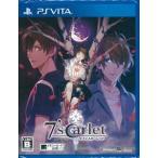 【特典】PS Vita 7'scarlet 通常版[アイディアファクトリー]【送料無料】《発売済・在庫品》