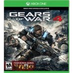 Xbox One 北米版 Gears of War 4[マイクロソフト]《発売済・在庫品》