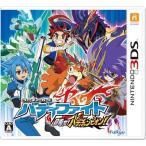 3DS フューチャーカード バディファイト 目指せ!バディチャンピオン![フリュー]【送料無料】《発売済・在庫品》