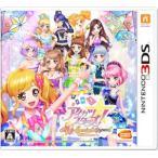 3DS アイカツスターズ!Myスペシャルアピール[バンダイナムコ]【送料無料】《取り寄せ※暫定》