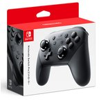 Nintendo Switch Proコントローラー[任天堂]【送料無料】《発売済・在庫品》