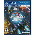 PS4 北米版 Starblood Arena VR[SCE]《発売済・在庫品》