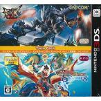 3DS モンスターハンターダブルクロス モンスターハンター ストーリーズ ツインパック[カプコン]【送料無料】《12月予約》