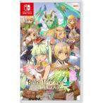 Nintendo Switch ルーンファクトリー4スペシャル 通常版[マーベラス]【送料無料】《07月予約》