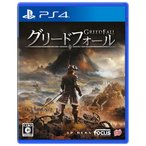 PS4 GreedFall[Game Source Entertainment]《発売済・在庫品》