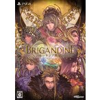 PS4 ブリガンダイン ルーナジア戦記 Limited Edition[ハピネット]《12月予約》