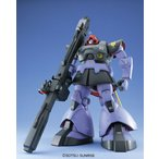 MG 1/100 MS-09R リックドム プラモデル(再販)[バンダイ]《発売済・在庫品》