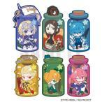 きゃらとりあ Fate/Grand Order Vol.2 6個入りBOX[アルジャーノンプロダクト]《発売済・在庫品》