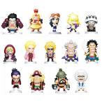 One Piece - アニキャラヒーローズ ワンピース ドレスローザ編 其の参 15個入りBOX[プレックス]《取り寄せ※暫定》