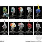 機動戦士ガンダム MACHINE HEAD2 10個入りBOX(食玩)[バンダイ]《発売済・在庫品》