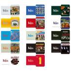 ザ・ビートルズ ミニチュアジャケットコレクション 第2弾 15個入りBOX[アイ・シー・エージェンシー]《取り寄せ※暫定》