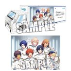 うたの☆プリンスさまっ♪ Shining All Star CD2 トレーラー型BOX チョコクランチ「アイドル7人」[ブロッコリー]《発売済・在庫品》