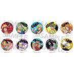 ワンピース シルキー缶バッジコレクション 10個入りBOX[POMMOP]《発売済・在庫品》