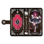 Fate/EXTELLA 手帳型スマートフォンケース エリザベート=バートリー[ホビーストック]《取り寄せ※暫定》