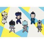 TVアニメ「ジョジョの奇妙な冒険 ダイヤモンドは砕けない」 ラバーストラップコレクション Vol.1 6個入りBOX[ディ・モールト ベネ]《12月予約※暫定》