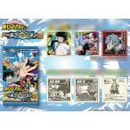 僕のヒーローアカデミア シールコレクション2 20個入りBOX(再販)[エンスカイ]《08月予約※暫定》