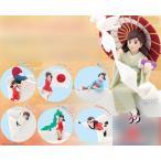 コップのフチ子 JAPAN 12個入りBOX(再販)[奇譚クラブ]《05月予約》