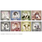 TVアニメ「文豪ストレイドッグス」トレーディングミニ立色紙 8個入りBOX[カナリア]《04月予約》