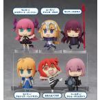 マンガで分かる!Fate/Grand Order トレーディングフィギュア 6個入りBOX