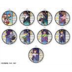 忍たま乱太郎 キラキラアクリルキーチェーンコレクション 第一弾 9個入りBOX[アトリエ・マギ]《05月予約》