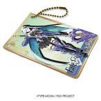 キャラパス「Fate/Grand Order」35/ランサー/ブリュンヒルデ[A3]《在庫切れ》
