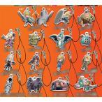 スナックワールド メタルマスコット 10個入りBOX (食玩)[エフトイズ]《発売済・在庫品》