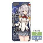 艦隊これくしょん -艦これ- 鹿島iPhoneカバー/6・6s・7用(再販)[コスパ]《05月予約》