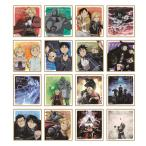 鋼の錬金術師 FULLMETAL ALCHEMIST ビジュアル色紙コレクション 16個入りBOX[エンスカイ]《12月予約》