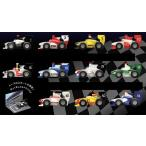 スーパーフォーミュラ プルバックカー 10個入りBOX (食玩)[エフトイズ]《01月予約》