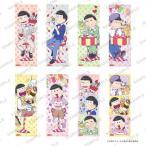 おそ松さん ロングポスターコレクション パフェ松 8個入りBOX[KADOKAWA]《発売済・在庫品》