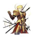 Fate/Grand Order アーチャー/ギルガメッシュに財宝を捧げるアクセサリースタンド[コスパ]《05月予約》