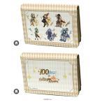 キャラケース 夢王国と眠れる100人の王子様  精霊の国 01/ちりばめデザイン グラフアートデザイン