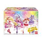 HUGっと!プリキュア キューティーフィギュア3 Special Set (食玩)[バンダイ]《08月予約》